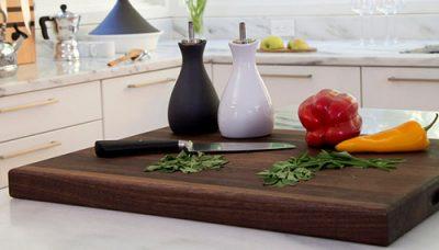 Кухонная доска