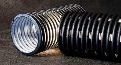 Трубы для дренажа